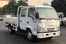 五十铃单桥货车120马力4000吨(QL1070BUHW)