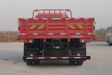 豪沃牌ZZ1167K471DF1型載貨汽車圖片