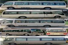 金旅牌XML6729J16型客车图片4