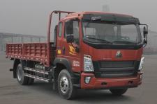 豪沃国六单桥货车190马力9355吨(ZZ1167K421DF1B)