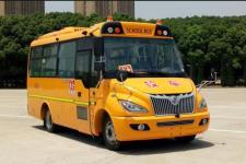6.6米東風EQ6661ST6D幼兒專用校車