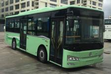 10.5米金旅XML6105J16C城市客車