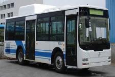 8.9米金旅XML6895J16CN城市客車