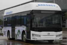 8.5米|16-29座金旅燃料电池城市客车(XML6855JFCEV20C)