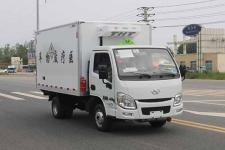 躍進國六3米2醫療廢物轉運車