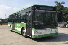 10.5米|20-40座金旅纯电动城市客车(XML6105JEVJ0CB)