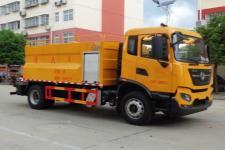 程力威牌CLW5186GQXD6型清洗车(CLW5186GQXD6清洗车)(CLW5186GQXD6)