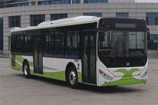 12米中通LCK6125H6QNGA城市客車