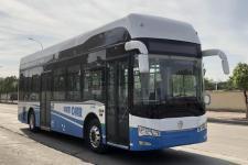 12米|22-41座金旅燃料电池城市客车(XML6125JFCEVJ0CA)