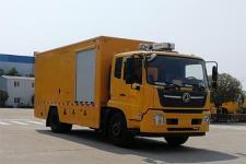 许继牌HXJ5120XGCDF6型工程车