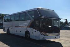 12米金龍XMQ6127DYD6B客車