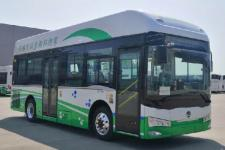 8.5米|16-29座金旅燃料电池城市客车(XML6855JFCEVJ0CT)