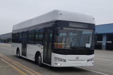 10.5米|20-40座金旅燃料电池城市客车(XML6105JFCEVJ0CY)