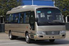 8.1米|24-34座金旅纯电动客车(XML6809JEVJ0)