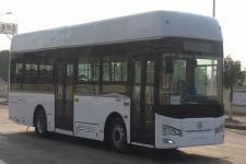 10.5米|20-40座金旅燃料电池城市客车(XML6105JFCEVJ0CY1)