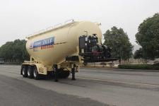 星马8.8米33吨散装水泥运输半挂车图片