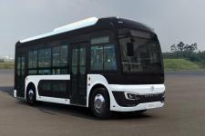 8.9米|16-27座金旅纯电动城市客车(XML6885JEVP0C1)