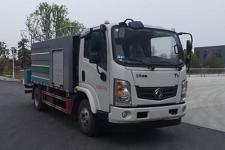 国六东风多功能清洗车价格(HCQ5080GQXEQ6清洗车)(HCQ5080GQXEQ6)