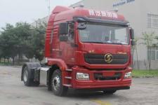陜汽單橋牽引車360馬力(SX4189MD1C1)