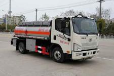 楚飞牌CLQ5070GJY6CA型加油车