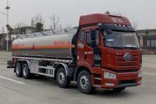 楚飞牌CLQ5321GYY6CA型铝合金运油车
