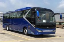 11.7米金龍XMQ6125QGD6城市客車