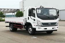 现代单桥货车154马力1735吨(CHM1040QDA33T)
