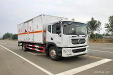 大力國六單橋廂式貨車197-311馬力5-10噸(DLQ5180XRYEQ6)
