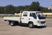 福田单桥货车105马力1415吨(BJ1035V4AC5-02)