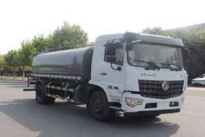东风专底12吨洒水车/12吨绿化喷洒车