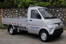 五菱微型纯电动货车82马力1045吨(GXA1039BEV)