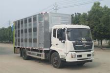 炎帝牌SZD5180CCQD6H型畜禽運輸車
