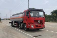 專威牌HTW5267GYYE6C型運油車