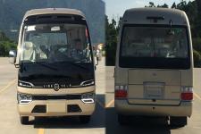 金旅牌XML6729J26型客车图片2