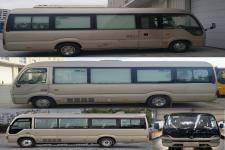 金旅牌XML6729J26型客车图片3