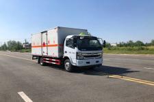大力國六單橋廂式貨車150-258馬力5-10噸(DLQ5120XRYEQ6)
