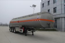 醒獅11.1米30噸3軸運油半掛車(SLS9408GYYB)