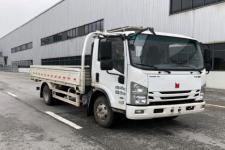 庆铃(繁体)单桥货车170马力1735吨(QL1049MEHA)
