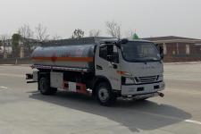 楚飞牌CLQ5120GJY6HFC型加油车