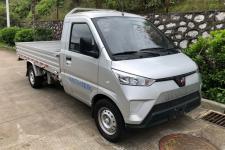 五菱微型纯电动货车82马力1225吨(GXA1039BEV1)