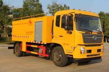 纵昂牌CLT5180GQXDF6型清洗车(CLT5180GQXDF6清洗车)(CLT5180GQXDF6)