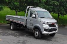 鑫源单桥货车150马力1495吨(JKC1034D6X1)