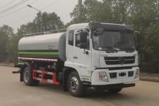 神綠通牌SLV5162GPSE型綠化噴灑車