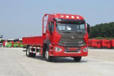豪沃单桥货车220马力10925吨(ZZ1187K511JF1B)