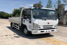 庆铃(繁体)单桥货车150马力4100吨(QL1070MEHA)