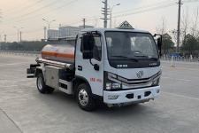 楚飞牌CLQ5041GJY6E型加油车