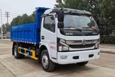 旺龍威牌WLW5120ZLJE型自卸式垃圾車