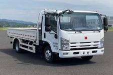 庆铃(繁体)单桥货车150马力4885吨(QL1080MEHA)
