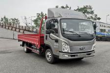 现代单桥纯电动货车163马力1280吨(CHM1042ZDC33BEV)