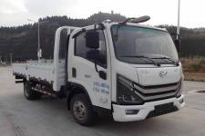 嘉龙单桥货车126马力1735吨(DNC1041G6L1)